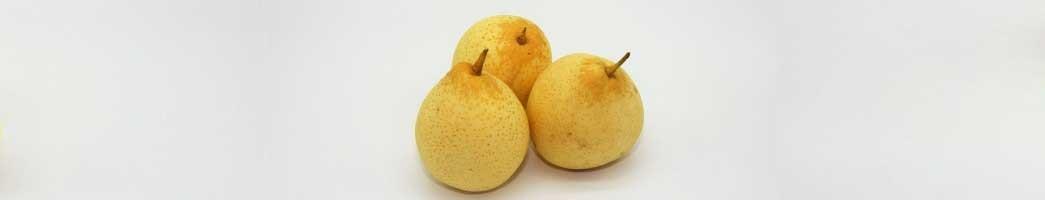 Fruites Exòtiques